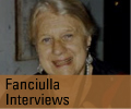 Fanciulla Interviews